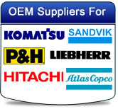 OEM suppliers for
